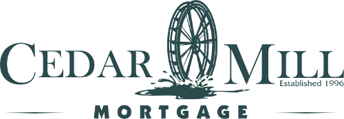 Cedar Mill Mortgage